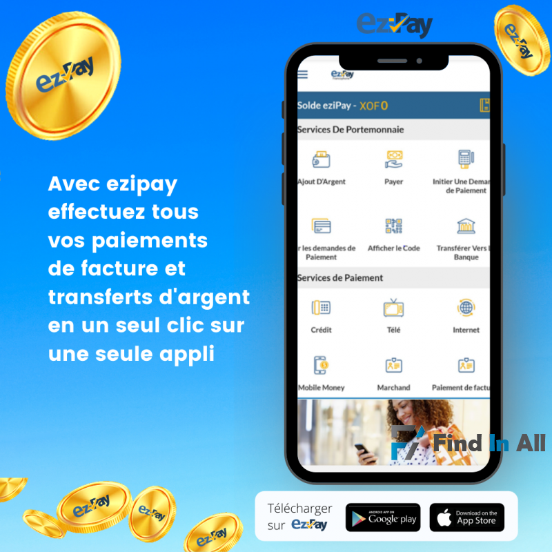 ezipay.africa online payment
