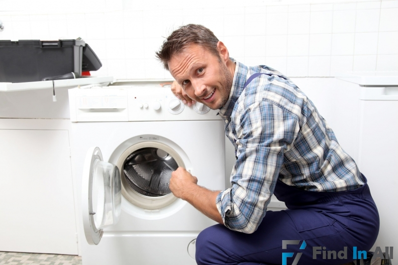We can repair a wide range of domestic appliances