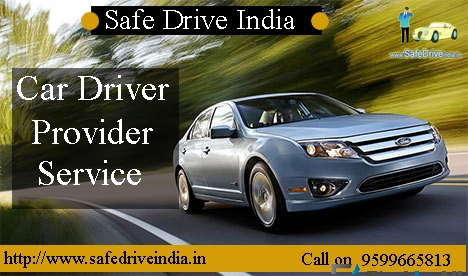 Driver for Hire in Saket