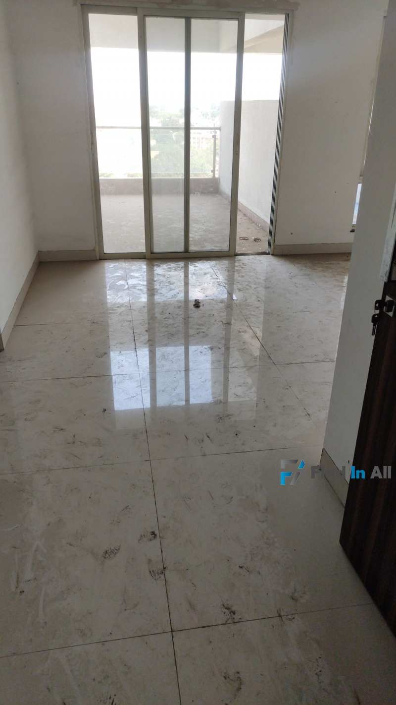 2 bhk flat for sale fully furnished