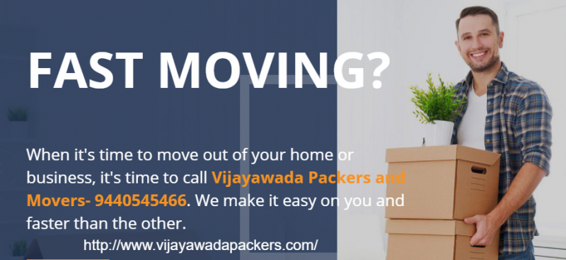 GST Registered Packers and Movers Bangalore