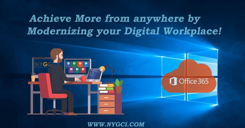 Microsoft Office365 migration services in Bangalore | IT Support Services