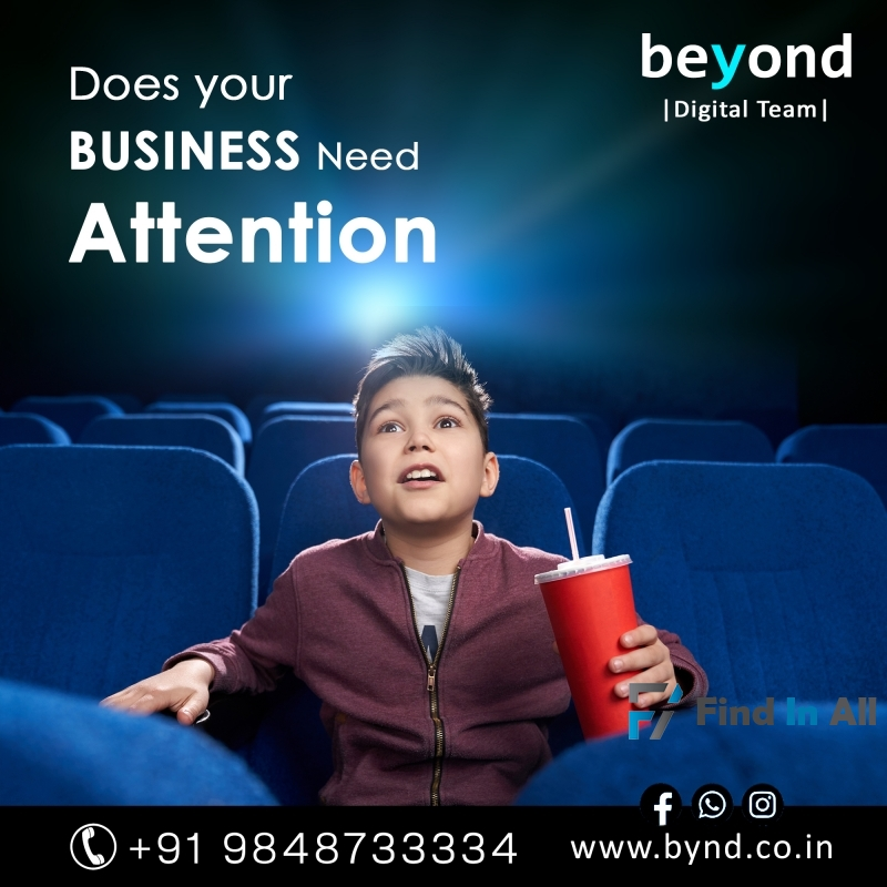 Beyond Technologies Best Web designing company in india