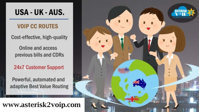 Asterisk support services   Voip solutions - Asterisk2voip