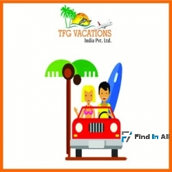 Life is very short and uncertain, pack your bags and go with TFG vacations