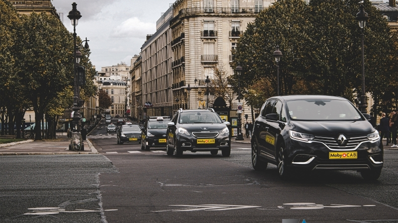 Cab Service | Cab Booking Online | MobyCab
