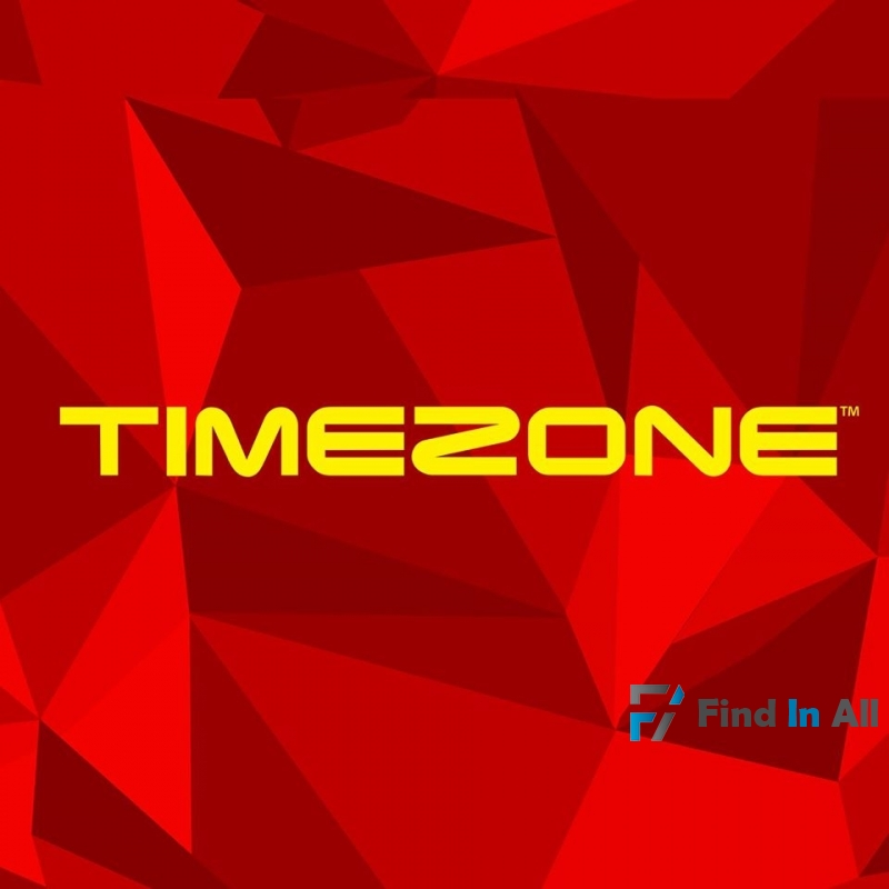 Timezone Orion Mall Bangalore India
