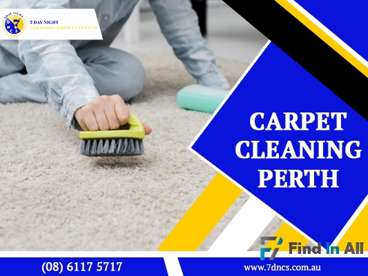 Steam Carpet Cleaners | Cleaning Services Perth