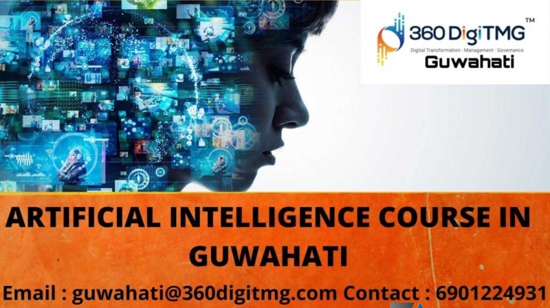 Artificial Intelligence Course  in Guwahati