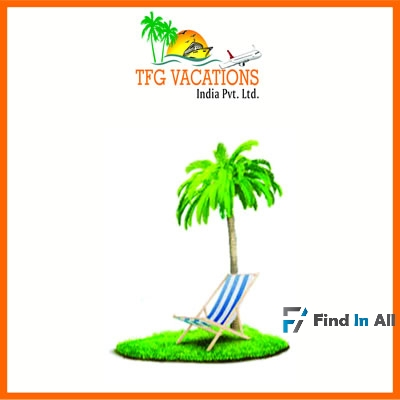 Life is uncertain, so take a moment now and make a decision for going on holiday with the TFG holidays