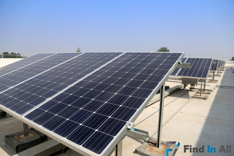 The Best Solar System and Solar Panel Available in Ludhiana, India