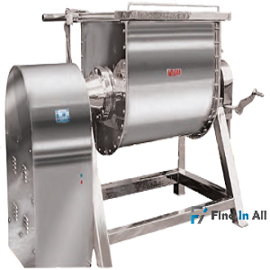 Ribbon Blender Manufacturers in India