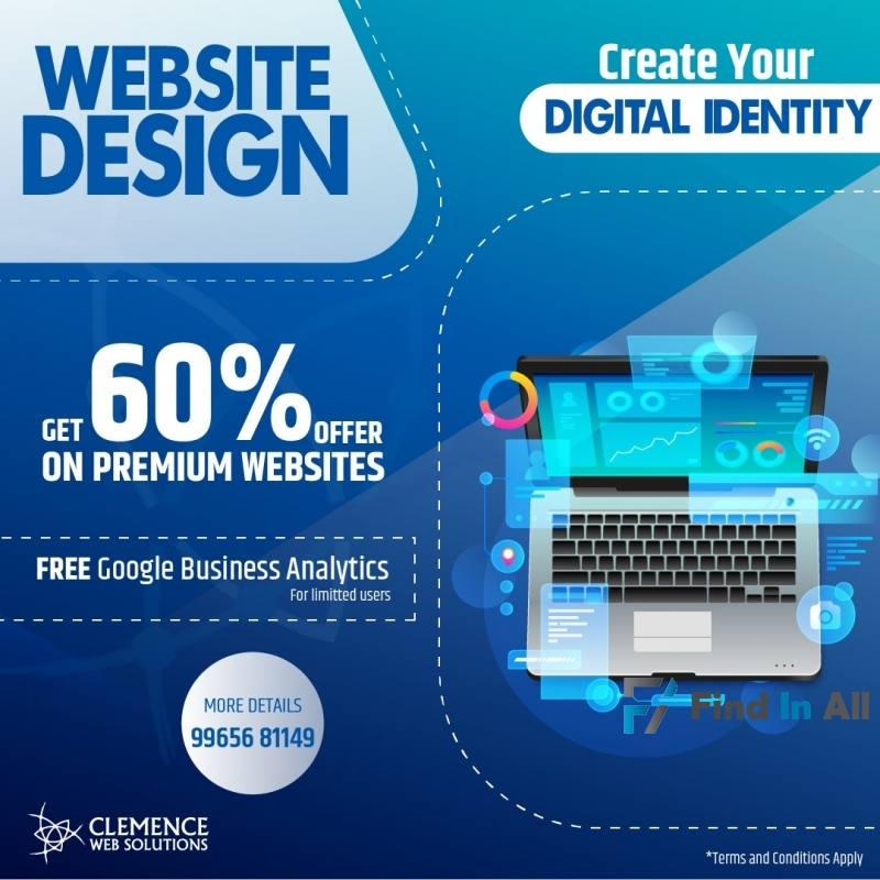 low cost web designing company