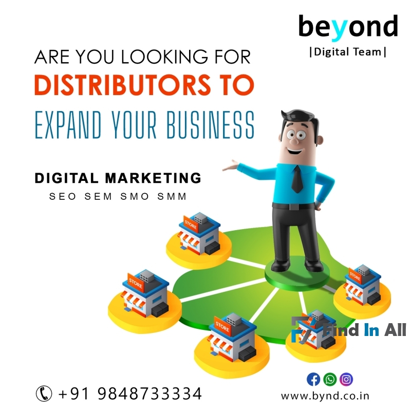 Beyond Technologies social_media_marketing andhra pradesh