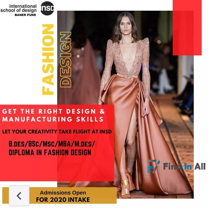 Interior Designing Courses in Pune, Fashion Designing Courses in Pune