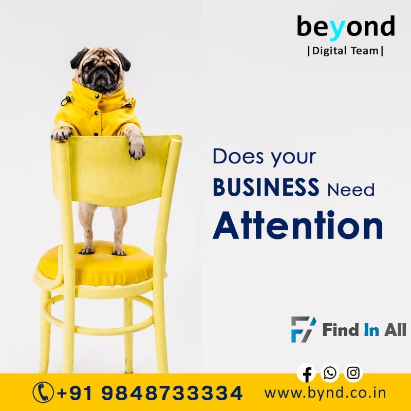 Beyond Technologies Digital marketing company in andhra pradesh
