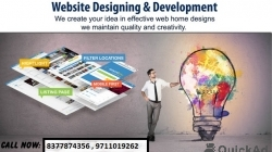 Web And Mobile Application Development