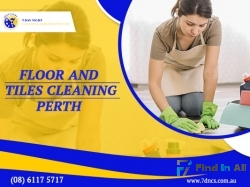 Tile Floor Cleaner | Cleaning Services Perth