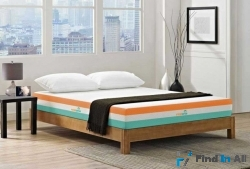 Buy Best 6 Inch Orthopedic Mattress Online