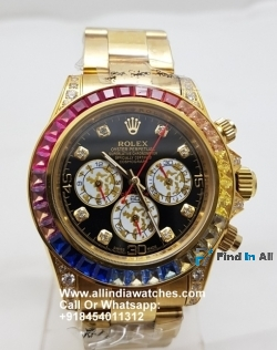 Buy first copy watches online in india
