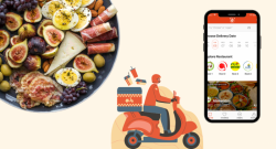 On Demand Food Delivery App Development Services