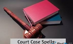 Must Win Court Case Spells Call +27785149508