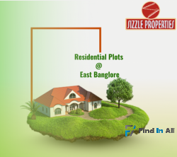 Residential Plotted Layouts for sale in east bangalore