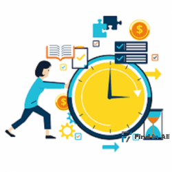Fast online Time Sheet