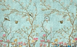 Wallpapers by Optus Interiors