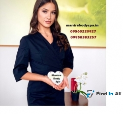 Full Body to Body Massage in South Ex Delhi