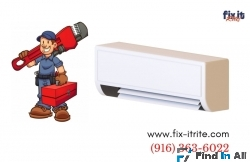Top Air Conditioning Repair Sacramento