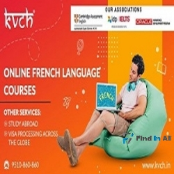 French Language Courses In Noida - Be Certified in French Language