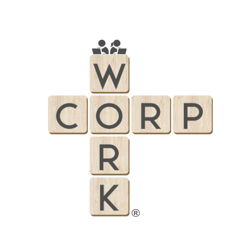 Thecorpwork