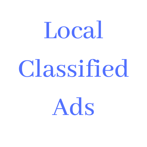 Local Classified Ads