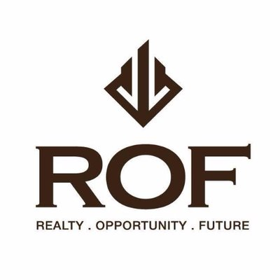 ROF Infratech & Housing Pvt. Ltd.