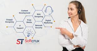 SoftCrux Technologies