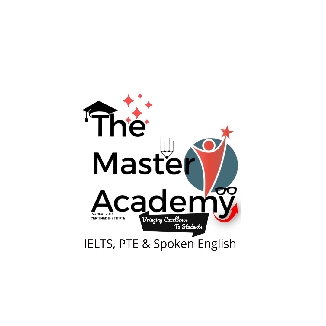 The Master Academy